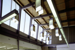 Burrows Hall Public Library