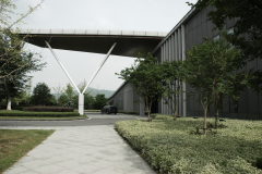 Yushanwan Club (Built 2009)